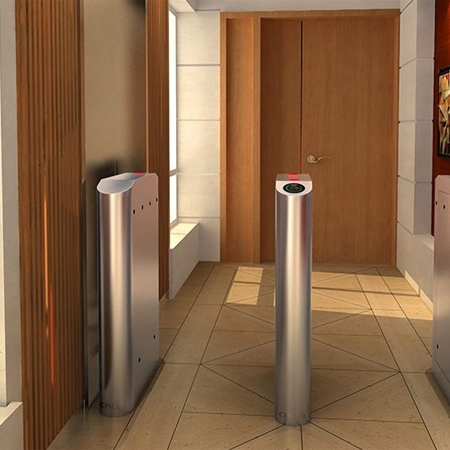 Barrier-free Turnstile CPW-601