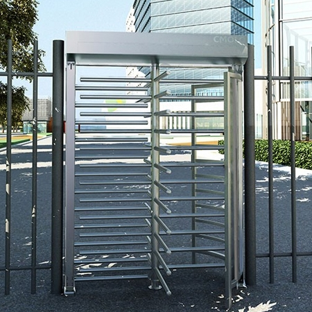 Full Height Turnstile CPW-221B