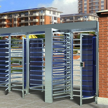 Full Height Turnstile CPW-223A