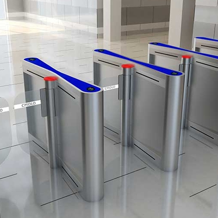 Swing Gate turnstile CPW-900EVS02