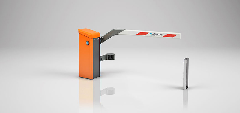 Horizontal Laser Scanner