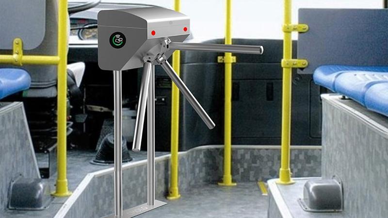 Tripod Barrier Gate CPW-312E