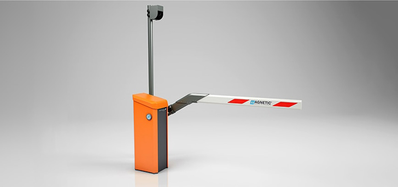 Vertical Laser Scanner